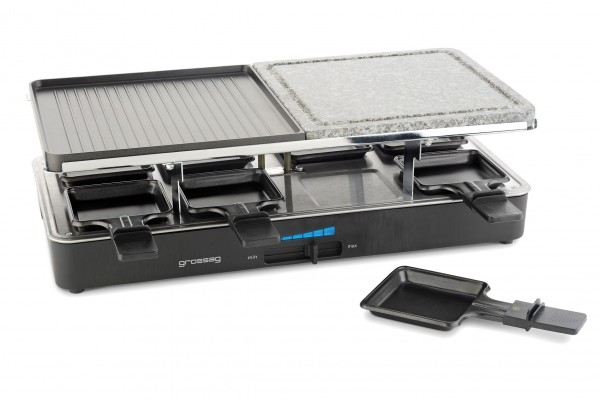 grossag Raclette + Grill RC 14