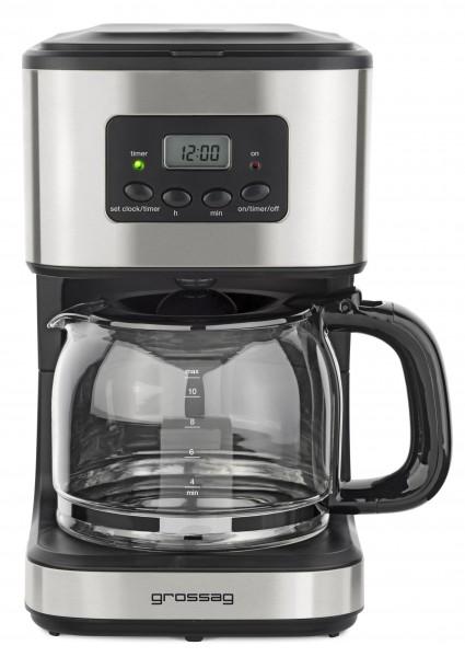 grossag Kaffee-Automat KA 46.17 mit Timer