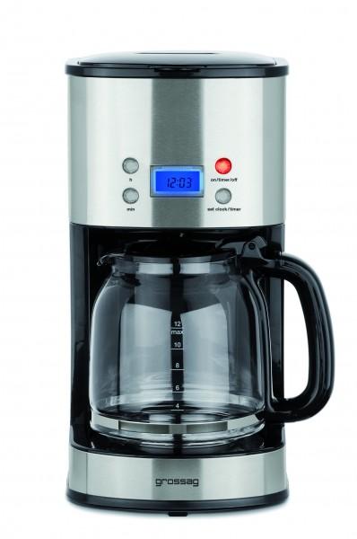 grossag Kaffee-Automat KA 64 mit Timer
