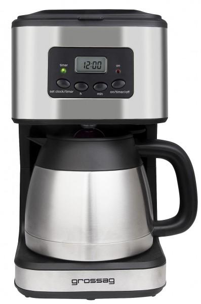 grossag Kaffee-Automat KA 47.17 mit Timer